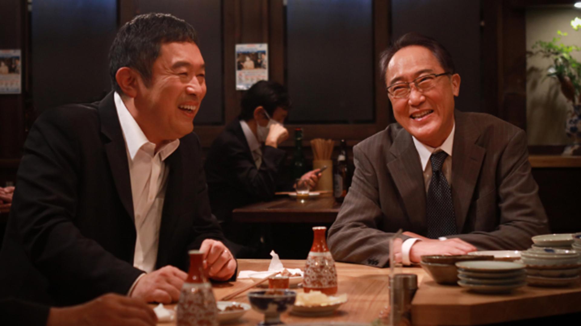 今野敏サスペンス「疑念 警視庁強行犯係・樋口顕」
