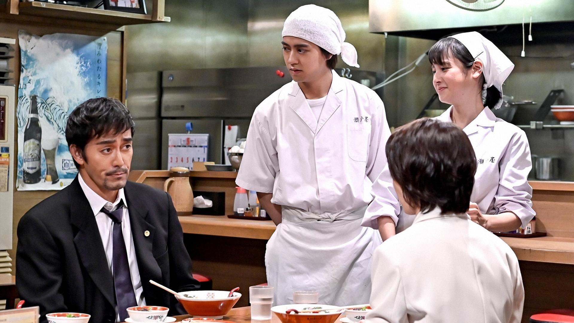 ドラゴン桜(2021) 第5話 限界を決めつけるな!生きたい未来を自分で作れ!