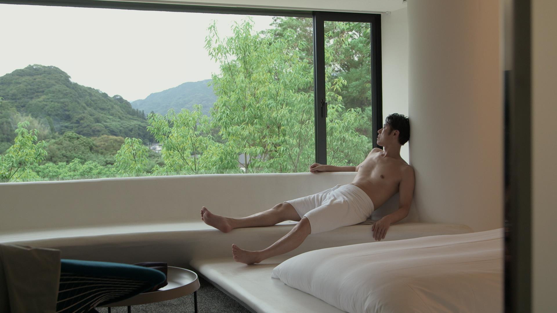サ道2021 第十一話「佐賀 御船山楽園ホテル らかんの湯」サウナの理想郷でととのう